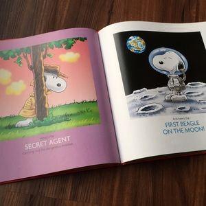 Peanuts Other - 2 Hardback Peanuts Books